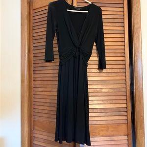 Black dress - BCBGMaxazria